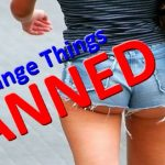 Top 10 Strange Things Banned Around the World