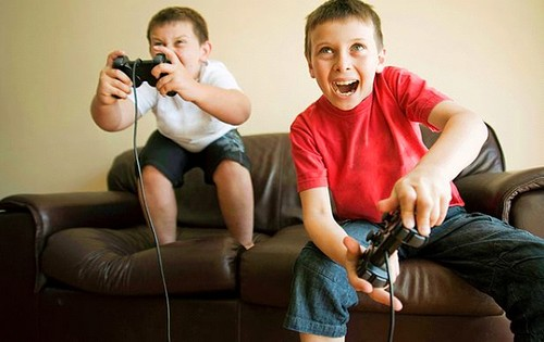 Video games banned in Greece