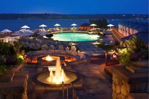 Wequassett Resort & Golf Club, East Harwich, Massachusetts