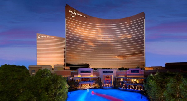Wynn and Encore, Las Vegas, Nevada