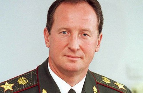 Yuriy Kravchenko