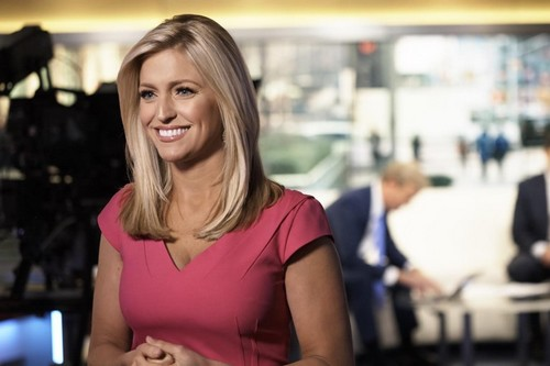 Ainsley Earhardt Hottest News Anchors