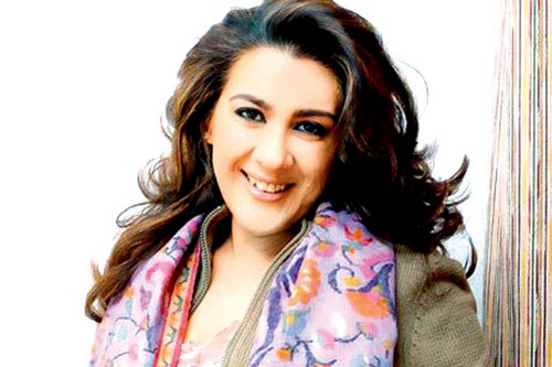 Amrita Singh Hot Single Moms of Bollywood