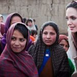 Top 10 Hollywood Celebrities Famous for Humanitarian Work