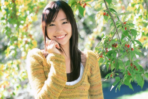 Aragaki Yui Top 10 Most Beautiful Japanese Women
