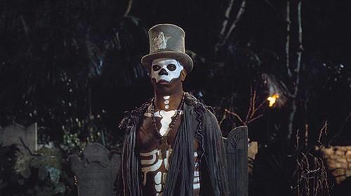 Baron Samedi Voodoo