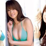 Top 10 Most Beautiful Japanese Women