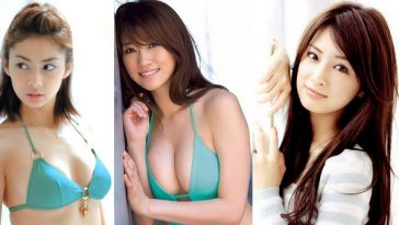 Beautiful Japanese Women