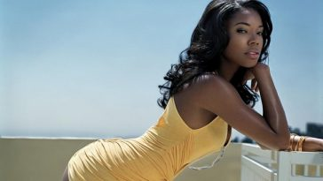 Black Beauty Gabrielle Union