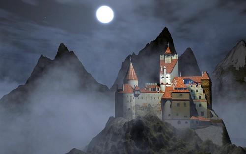 Scariest Haunted Castles