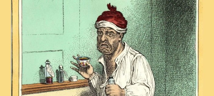Curious Medical Cures Used By Our Ancestors
