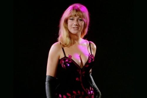 Helen Mirren as Pornstar