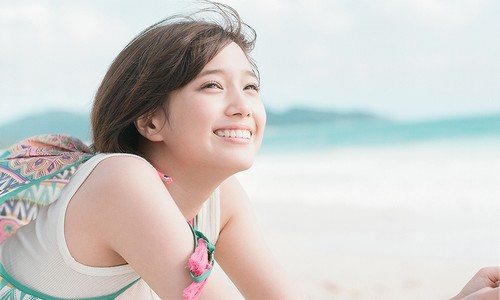 Honda Tsubasa Top 10 Most Beautiful Japanese Women