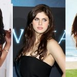 Top 10 Hottest Hollywood Actresses of 2017