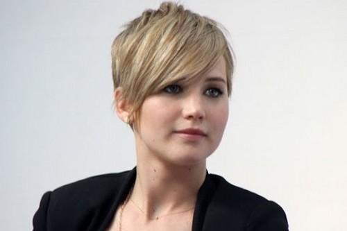 Top 10 Female Celebrities Who Rocked Short Hair