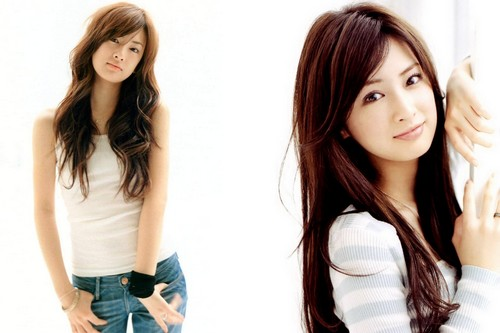 Keiko Kitagawa Top 10 Most Beautiful Japanese Women