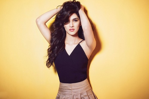 Kriti Sanon Hot Bollywood Actresses 2018