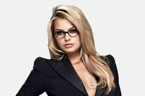 Margot Robbie Hottest Hollywood Actresses of 2017