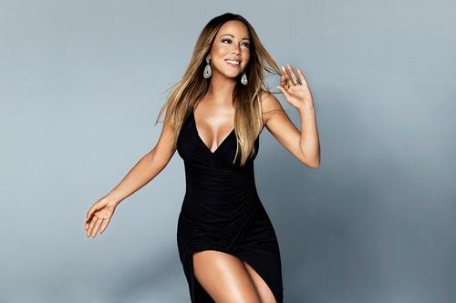 Mariah Carey Richest Singers