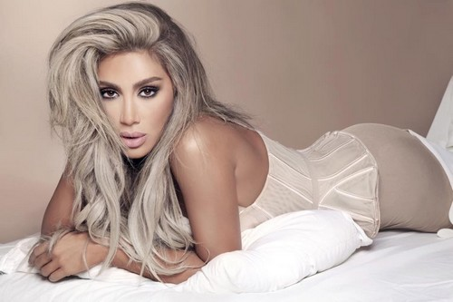 Maya Diab Beautiful Arabian Women Celebs