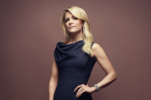 Megyn Kelly – Fox News, NBC News
