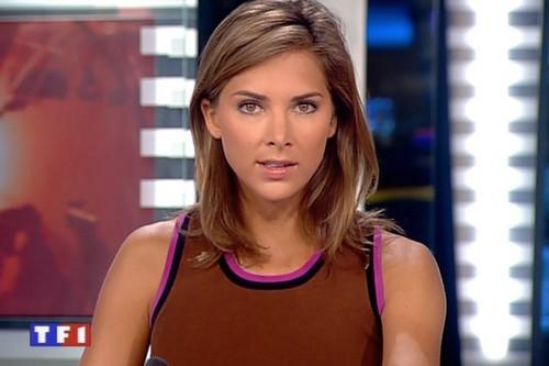 Melissa Theuriau – France