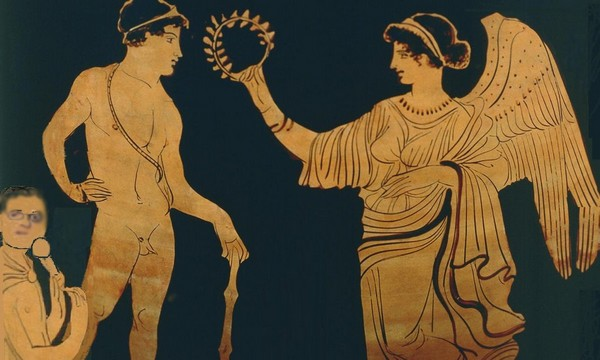 Most Celebrated Sportspersons of The Ancient Olympics