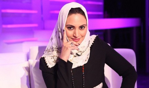 Muna AbuSulayman - Saudi Arabia