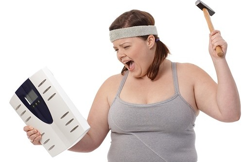 Overweight causes Irregular Menstrual Cycle