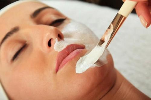 Placenta Face Masks