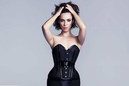 Rebecca Hall Hottest British Actresses