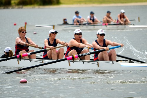 Rowing Sports