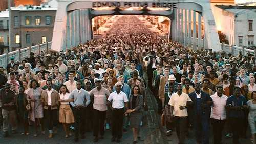 Selma - Movie Trailers