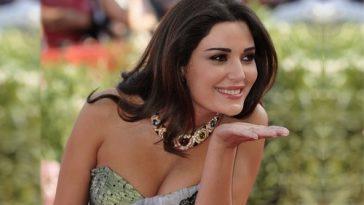 Sexiest Arab Girl Cyrine Abdelnour