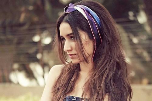 Shraddha Kapoor Hot Bollywood Actresses 2017