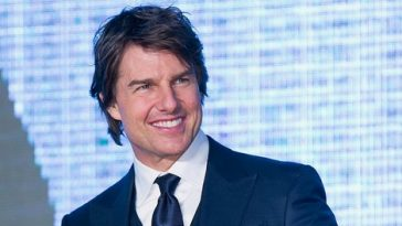 Tom Cruise Never Won An Oscar