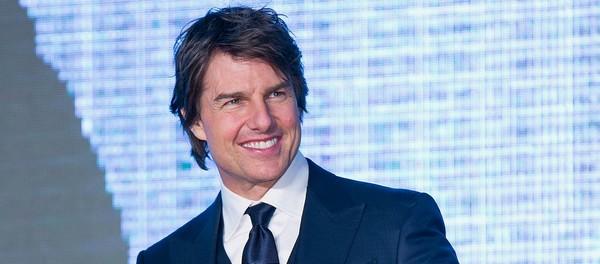 Tom Cruise Never Won An Oscar