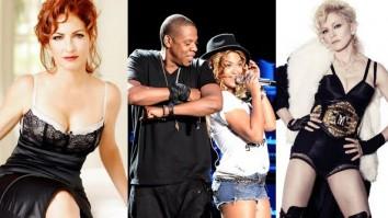 Top 10 Richest Musicians