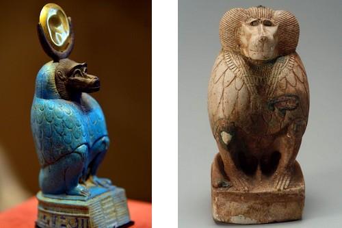 babi egyptian god