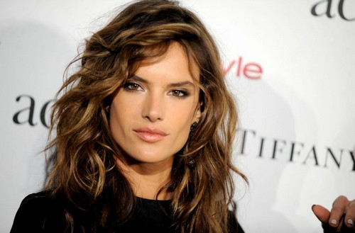 Alessandra Ambrosio Hottest Brazilian Actresses