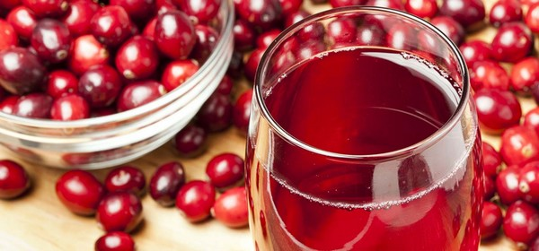 Amazing Cranberry Juice Benefits