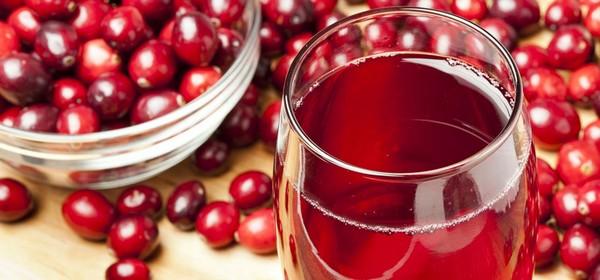 Amazing Cranberry Juice Benefits