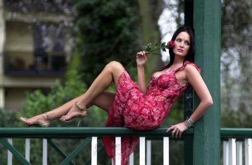 Andrea Roche - Irish Beauty