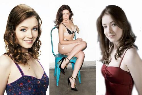 Beautiful Irish Lady Sarah Bolger