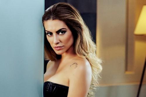 Cléo Pires Hottest Brazilian Actresses