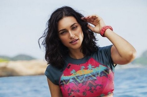 Débora Nascimento Hottest Brazilian Actress