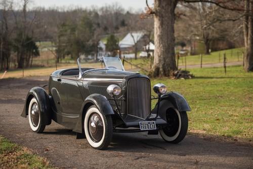 Ford Model 18 Car