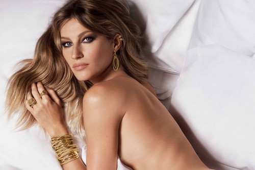 Gisele Bündchen Hottest Brazilian Actress
