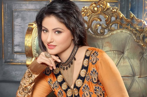 Hina Khan Hottest Indian Lady