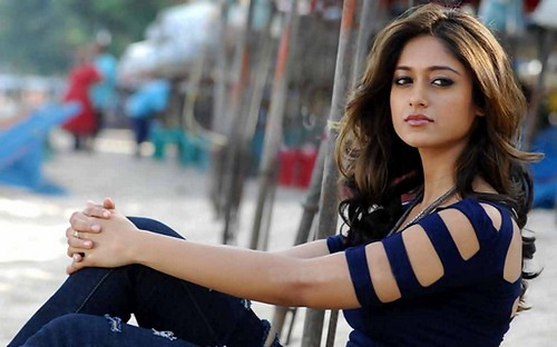 Ileana D'Cruz Indian Beauty 2017